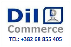 DILL-COMMERCE